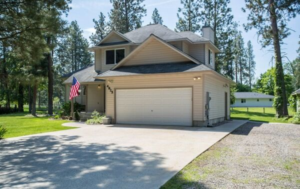 3 Bedroom Home in Missoula - $550,000
