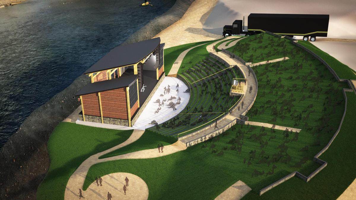 Kettlehouse Wilma To Build 4000 Seat Amphitheater For