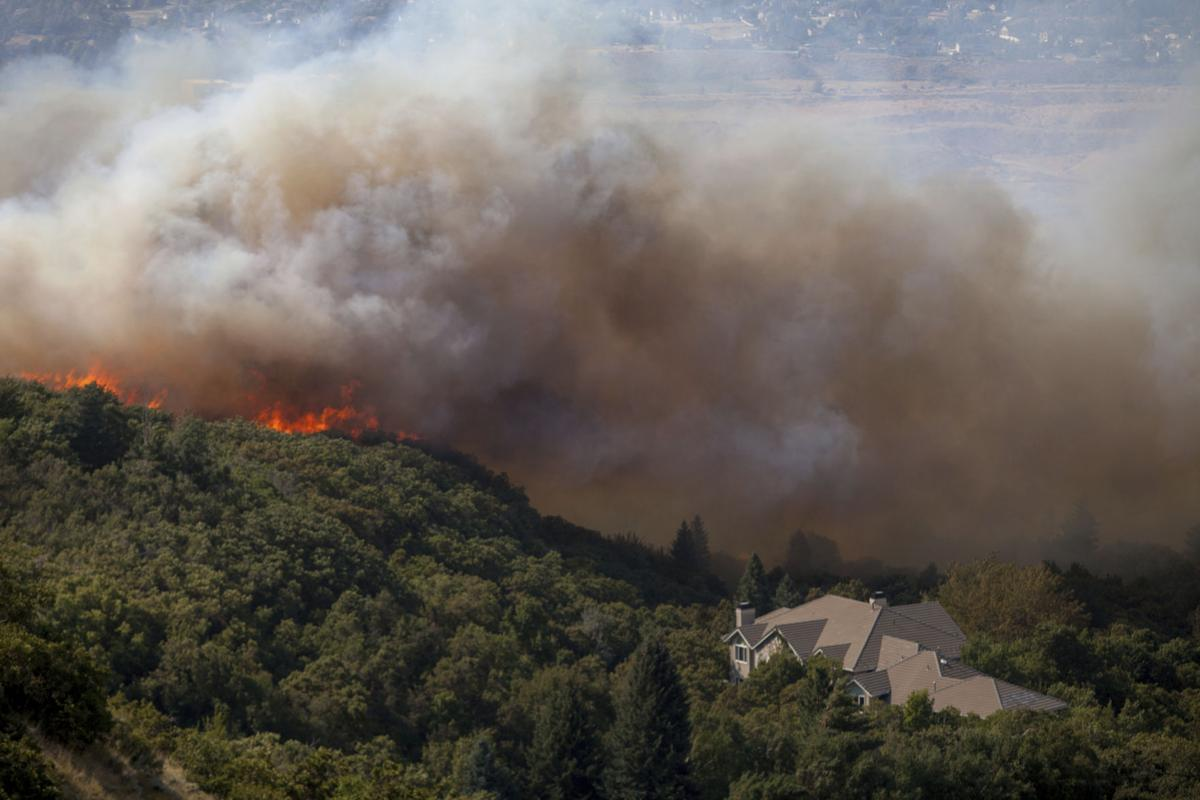 Zinke directs more aggressive approach to prevent wildfires