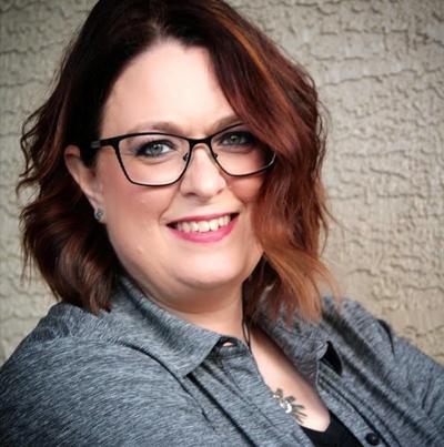 Jill Bonny, director of Veteran Services, Poverello Center