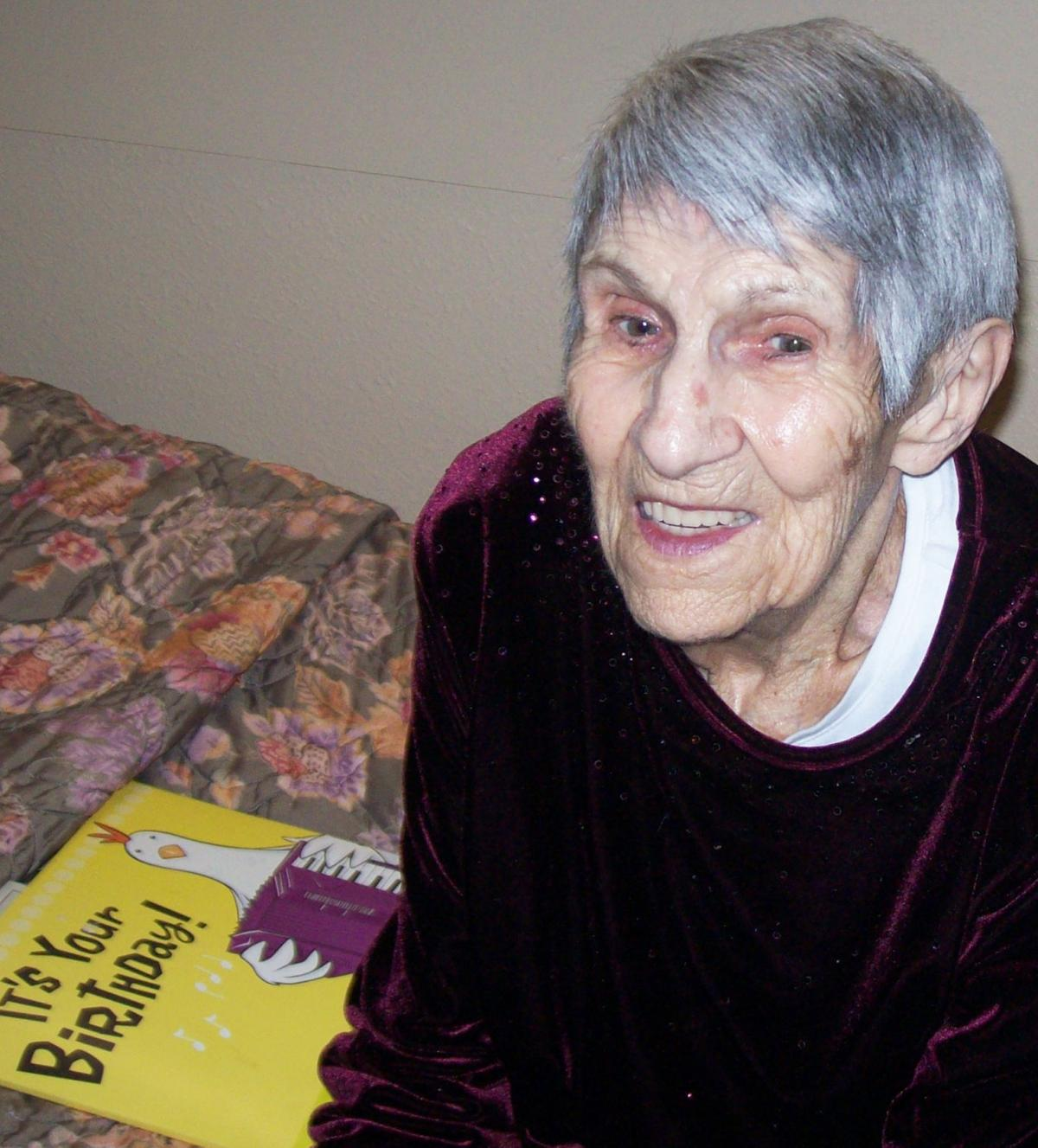 Phyllis Roney Ernst