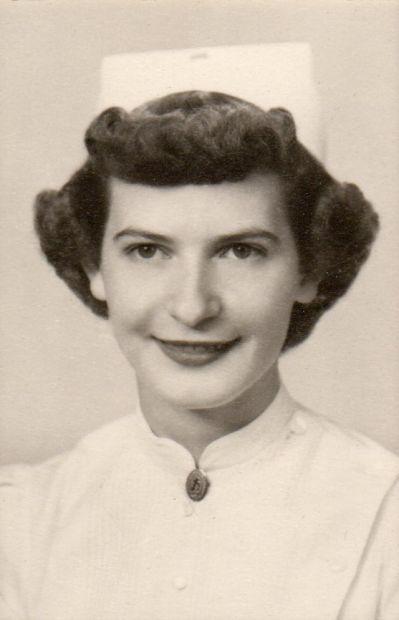Mary Ann (Funke) LeBrun Gerrity