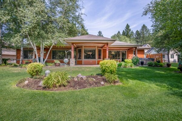 4 Bedroom Home in Missoula - $899,900
