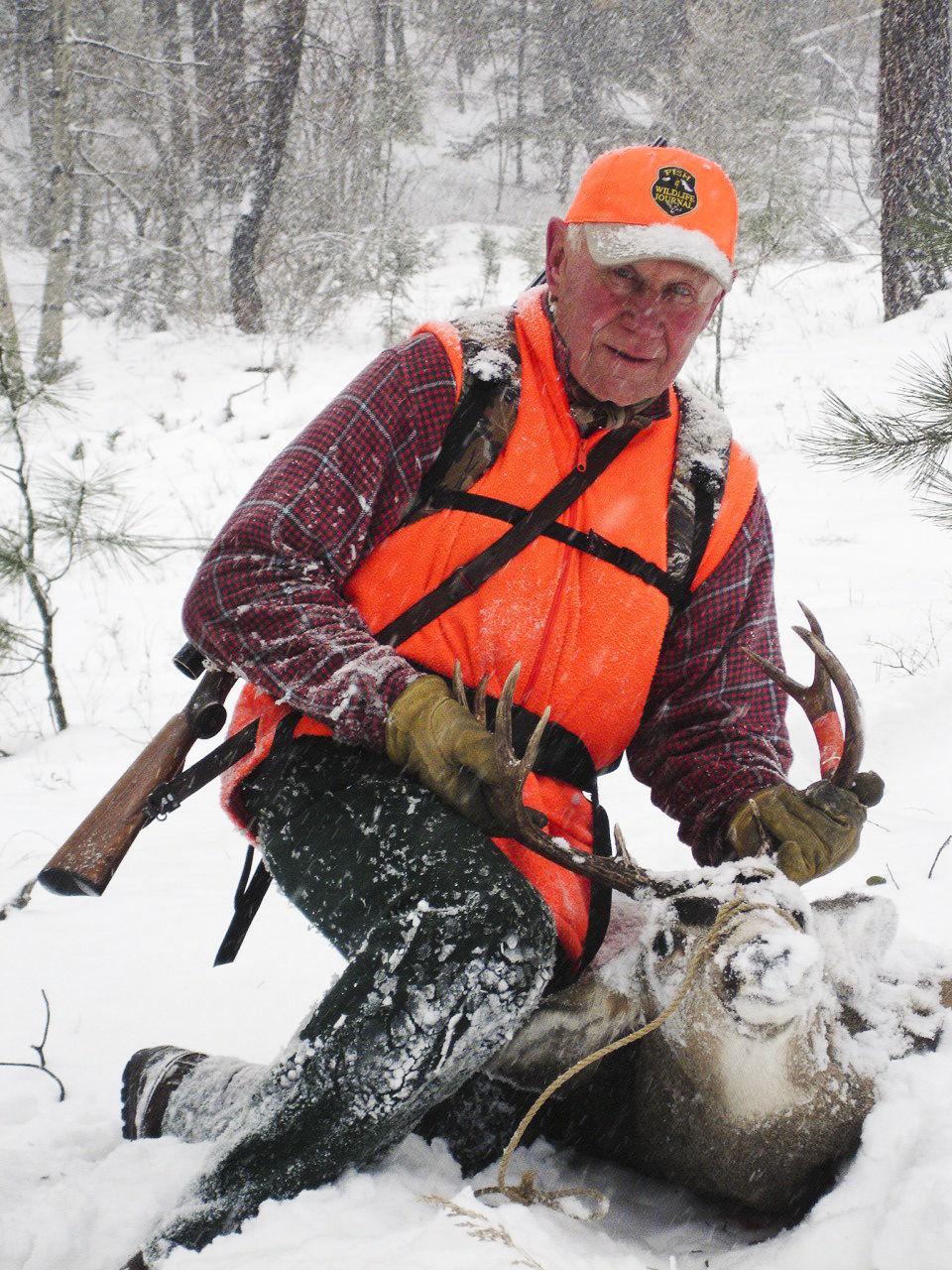 Hunting legacy