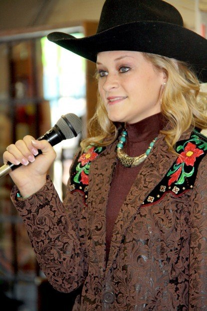 More Than Meets The Eye At Rodeo Pageant Missoulian Com