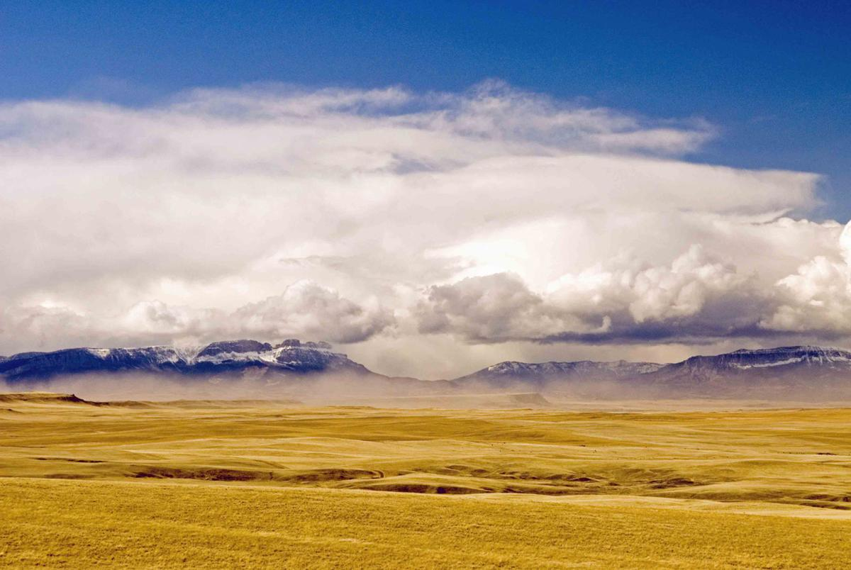 Territory: Rocky Mountain Front 01