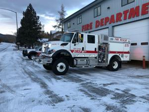 73 Montana firefighters will spend Thanksgiving fighting deadly California wildfires