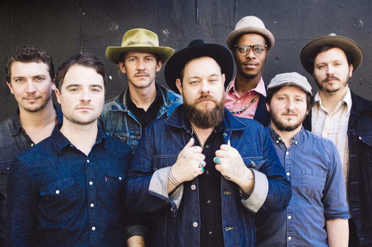 Nathanial Rateliff