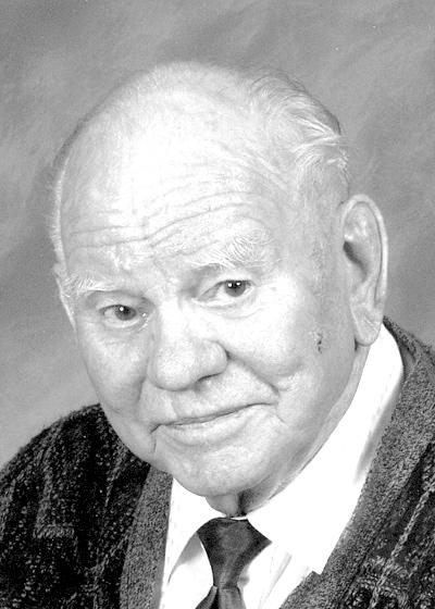 Burton H. Colwell