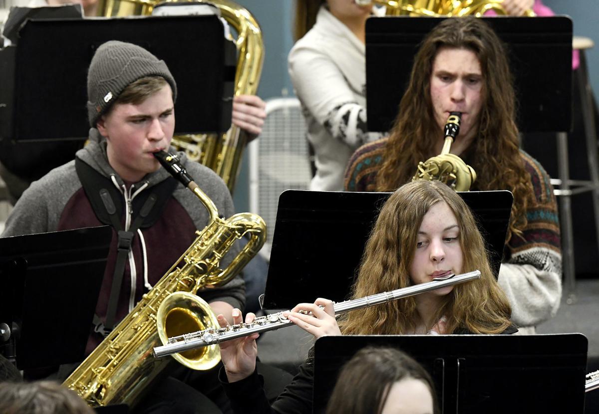 Sentinel Band 1