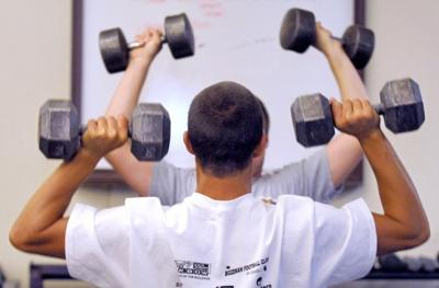 Supplemental training: Recently banned pro-hormones provided