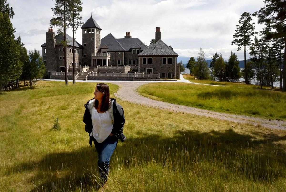 Take a tour of the shelter island estate for Shelter island montana