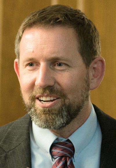 Lawrence VanDyke