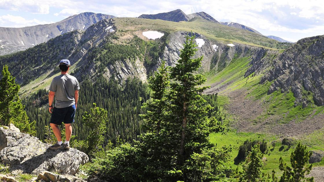 federal land ownership by state estimates state management of federal lands could cost montana
