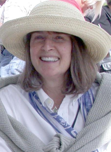 Denise Kathleen Hamersley (Harkins)