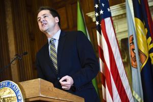Bullock to veto state employee furloughs