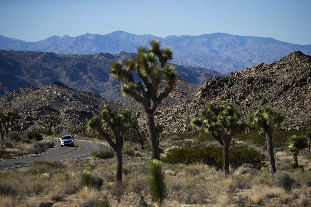Government Shutdown National Parks