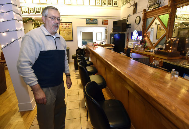 Centuries collide in renovation at Missoula Elks Club – Missoulian Birth Announcements