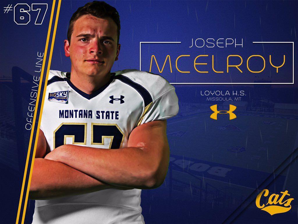 Joe McElroy