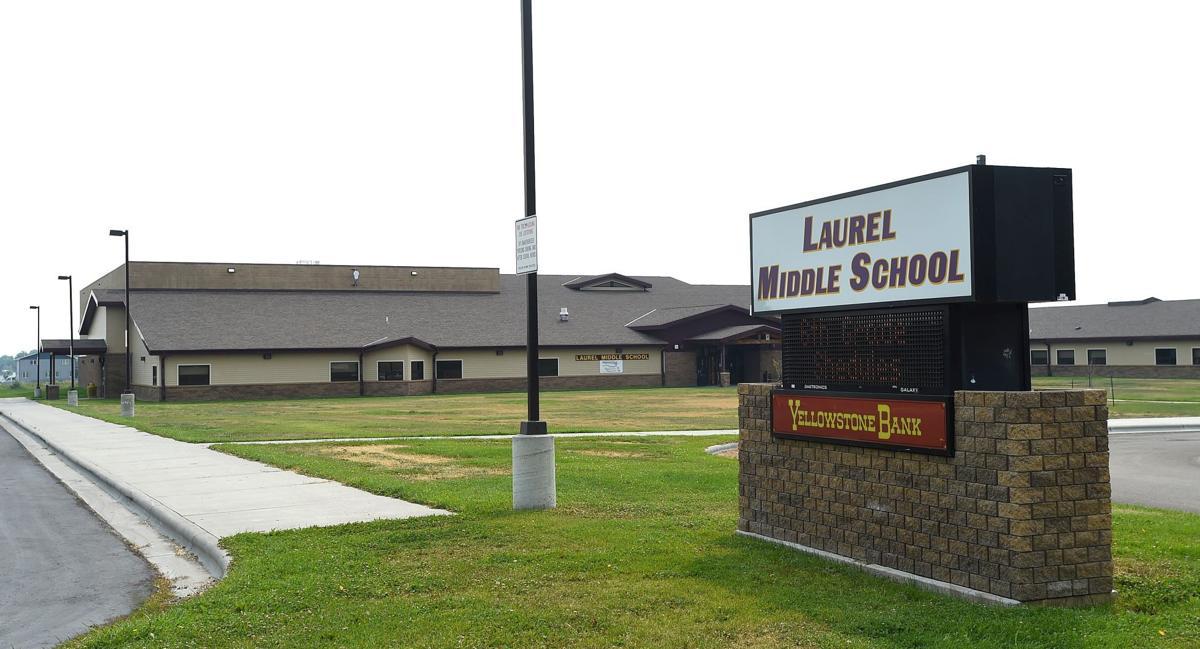 Laurel Middle School