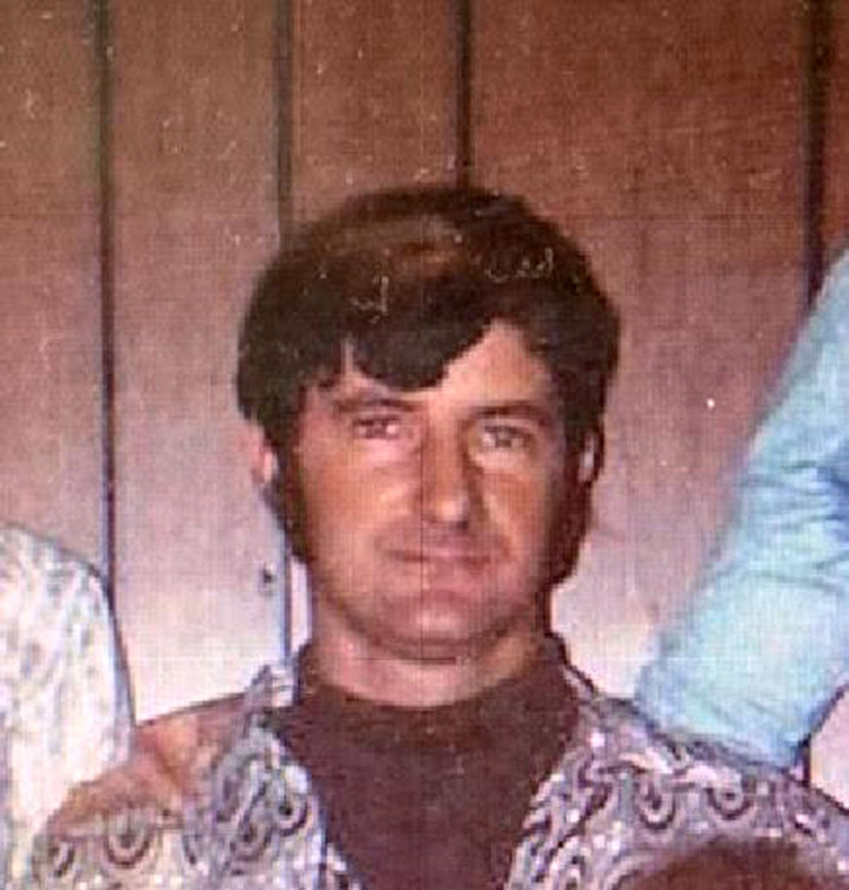 Richard Davis in 1973
