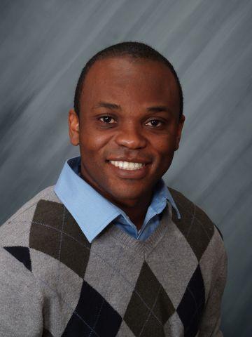 Kofi Ampaabeng, PhD, senior research fellow, Mercatus Center at George Mason University