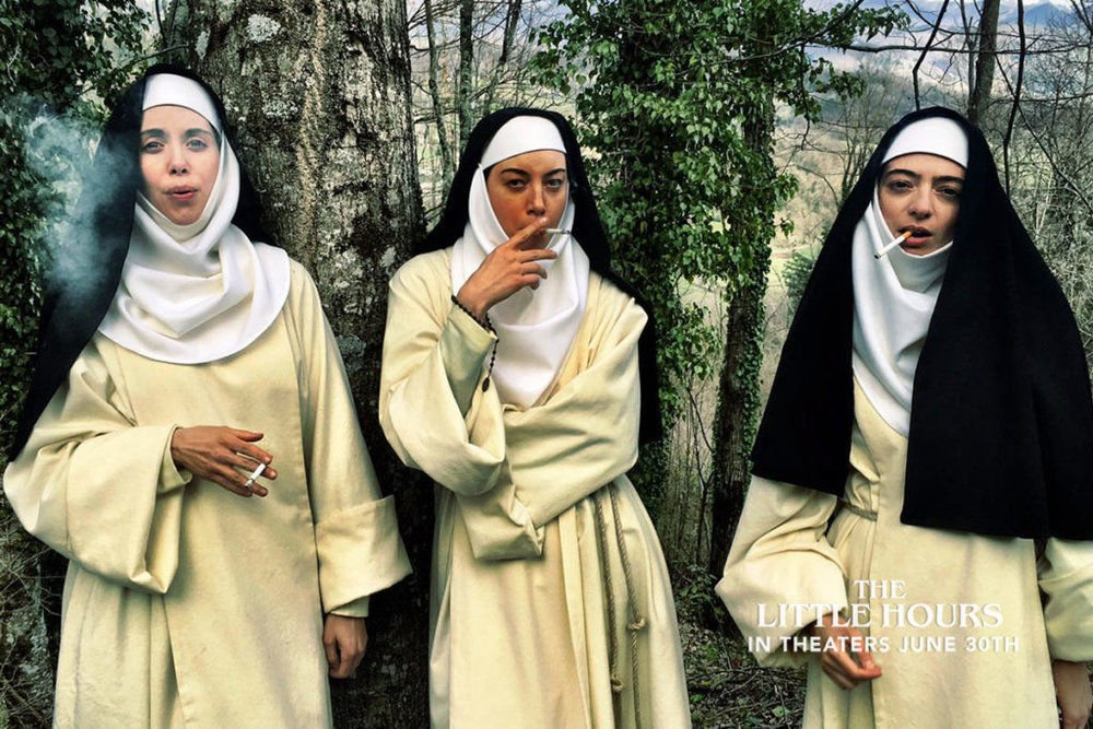 'The Little Hours'