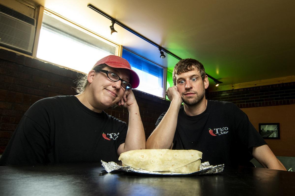 Monday's Montanan: Taco Sano 01
