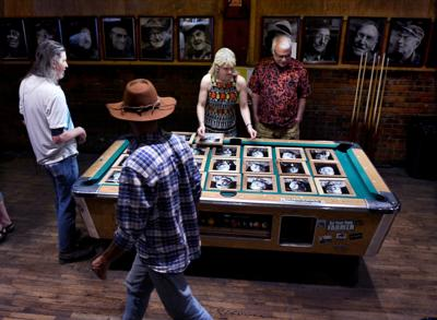 Another round: Missoula photographer documents a new class of regulars at Charlie B's