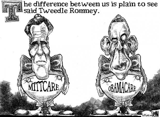 mittcare/obamacare