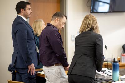 Felipe Torres trial