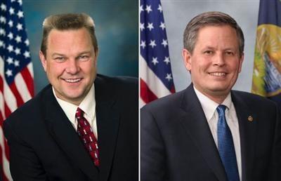 Montana's Senate delegation