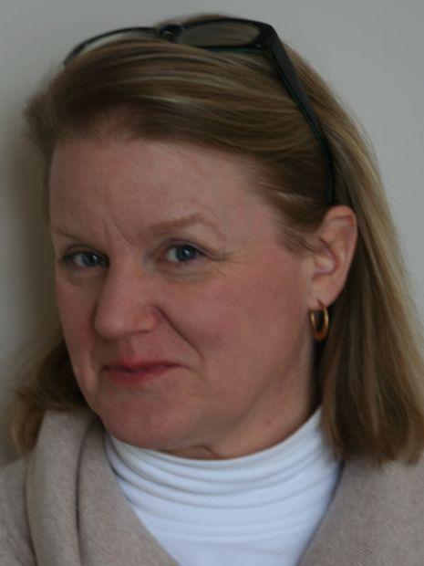 Anna Fernandez-Gevaert Mug