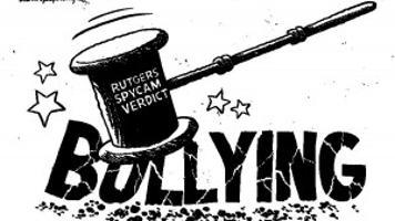 CARTOON: Rutgers spy camera verdict a major blow against