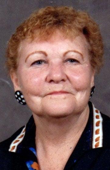 Theresa A. Gano