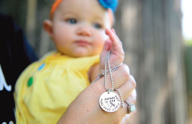 Montana Mom Creates Jewelry For Parents Grieving Over