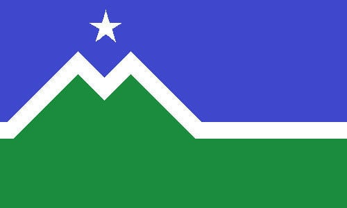 Proposed state flag