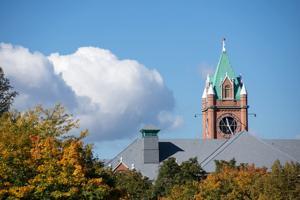 University of Montana dean appeals grievance