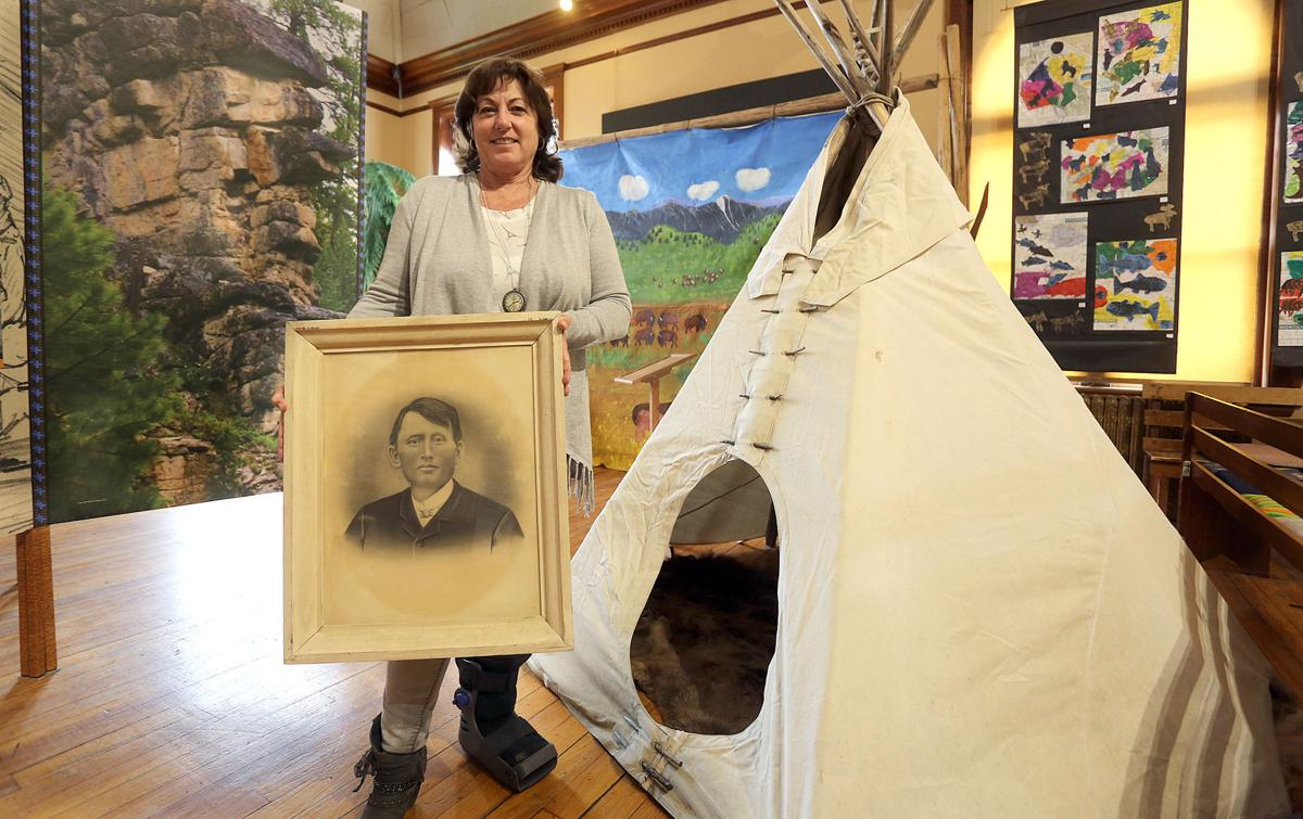 Long awaited Nez Perce exhibit opens Friday at Ravalli County – Missoulian Birth Announcements