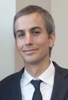 Frank Knaack, executive director, Montana Innocence Project