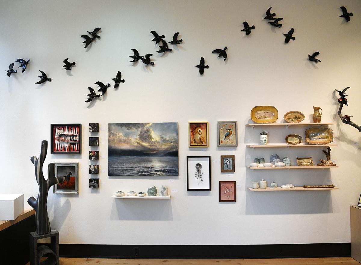 Radius Gallery Show 2