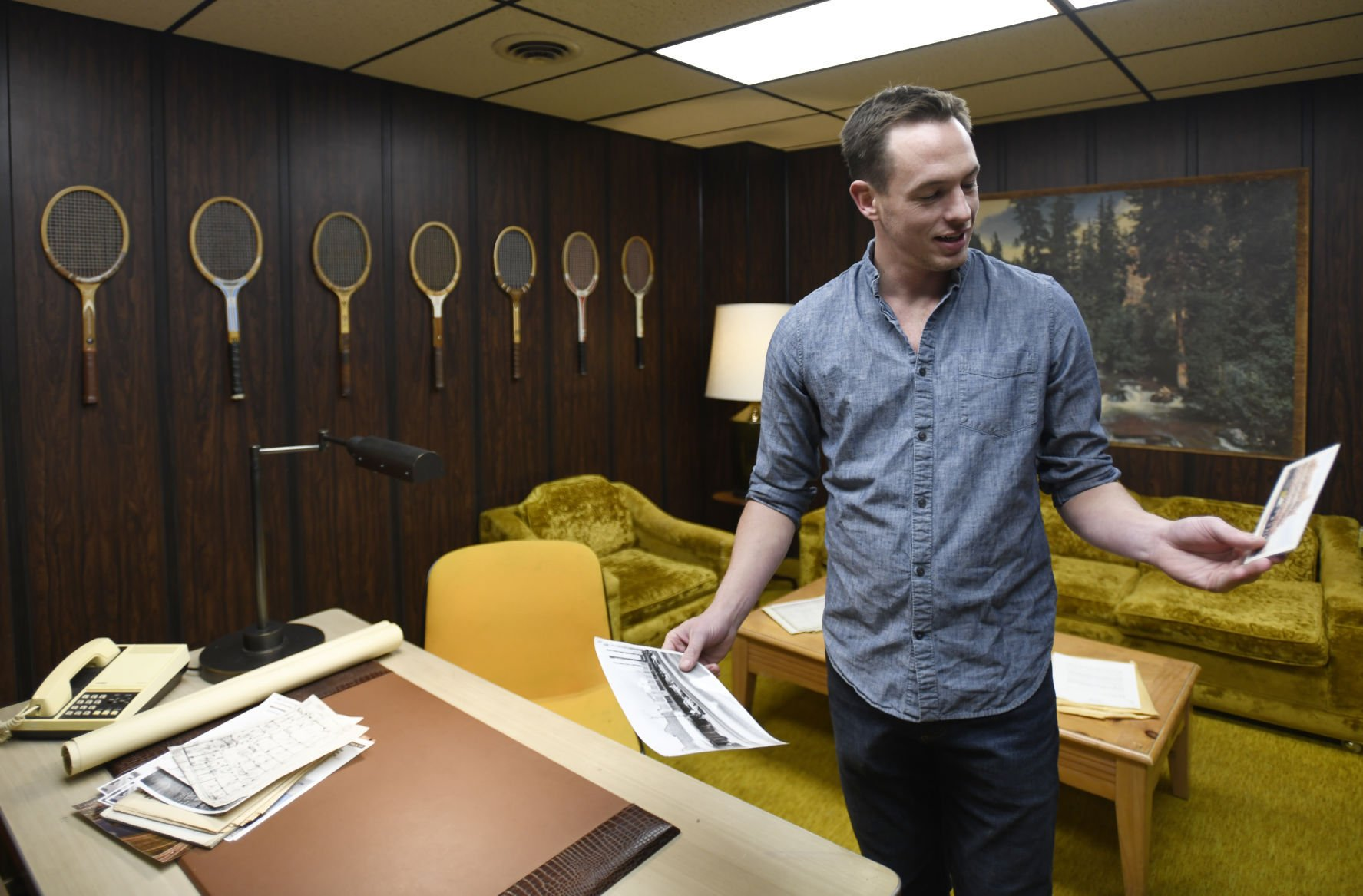 Business moves afoot in downtown Missoula as buildings change