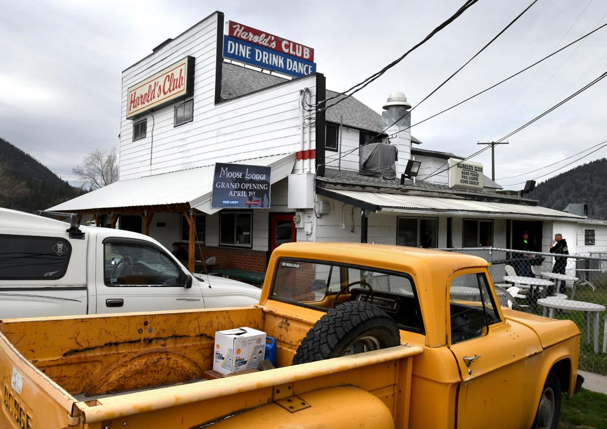 moose come to milltown fraternal order takes over iconic bar
