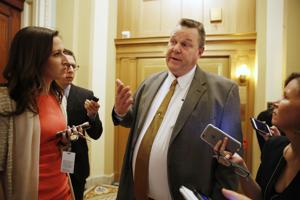 Tester says Senate budget deal funds Montana's community health centers
