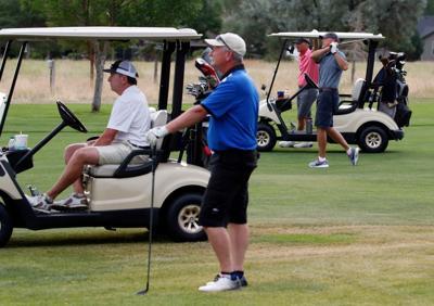 Montana State Seniors Golf Tournament