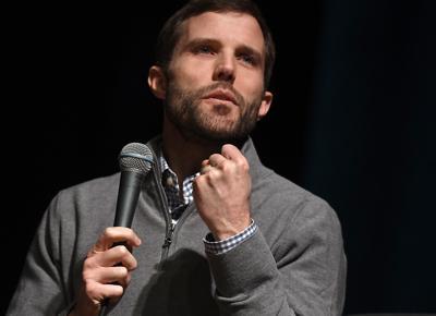 Seth Bodnar, UM president