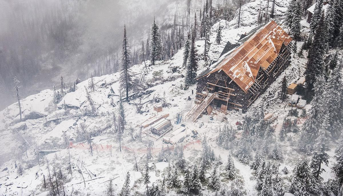 Government Shutdown National Parks Northern Rockies