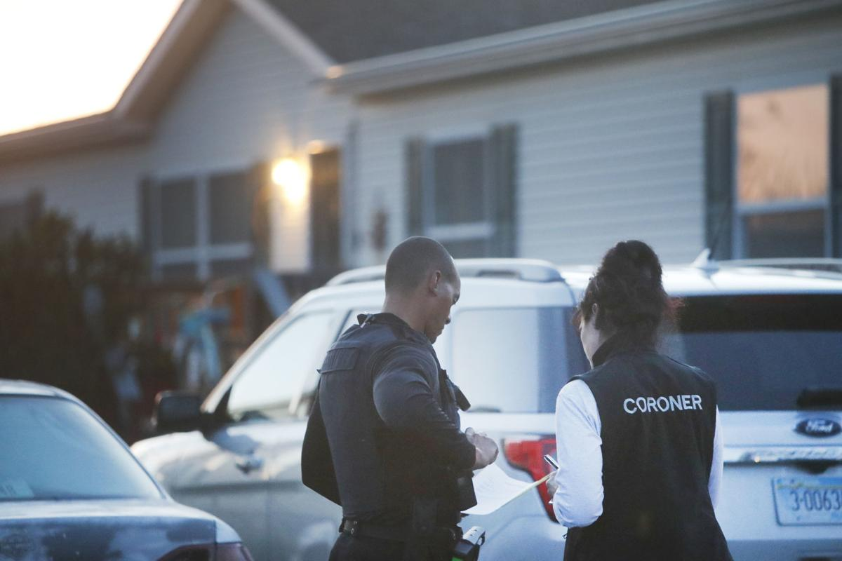 Fatal shooting in Heights