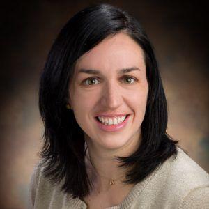 Dr. Lauren Wilson