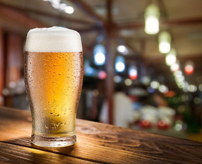 beer stockimage